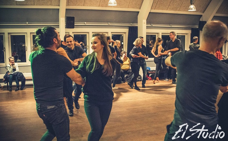 Dancing events and Workshops