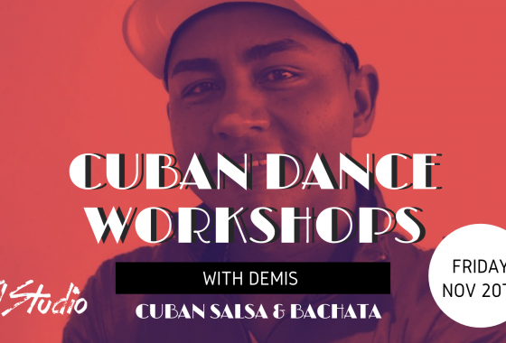 Workshops with Demis